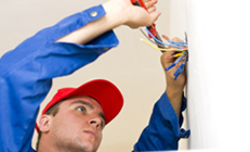 Electrical Wiring in Durham & Raleigh